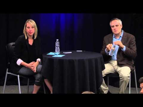 LinkedIn Speaker Series: Brad Stone, Author of the Everything Store