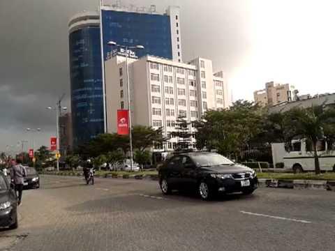 Hotel Victoria Island Lagos Nigeria