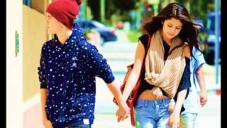Скачать Justin Selena Faded