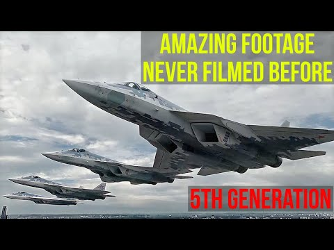 Russia's Victory Day AERIAL PARADE 2021 - The Best Airplanes & Helicopters On Display!