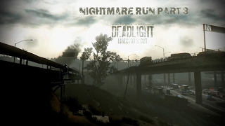 Deadlight - Nightmare Mode - Act 3