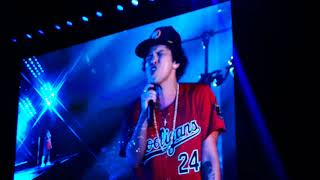When I was your man - Bruno Mars Bogotá-Colombia