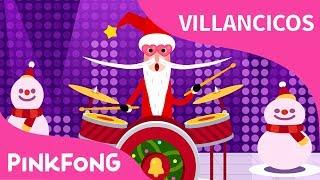 La Banda Navideña | Villancicos de Navidad | Pinkfong Canciones Infantiles
