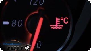 Warnleuchten im Auto | Abstandswarner, Handbremse, Ölwechsel & Co.