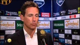 Presentatie van de nieuwe hoofdtrainer: Jon Dahl Tomasson