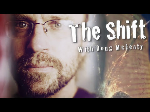 The Shift 12: Steele and McKinney #UNRIG