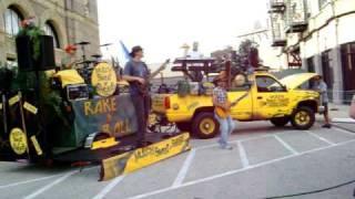 mulch, sweat 'n shears at disney's hollywood studios