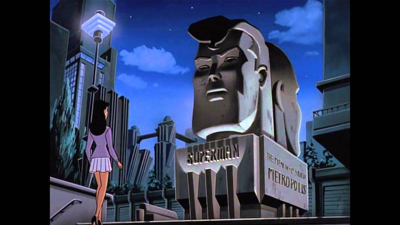 Batman v Superman: Dawn of Justice Trailer (DC Animated ...