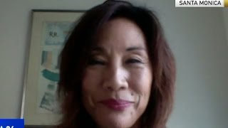 Video Film producer Janet Yang on the Chinese box office download MP3, 3GP, MP4, WEBM, AVI, FLV September 2018