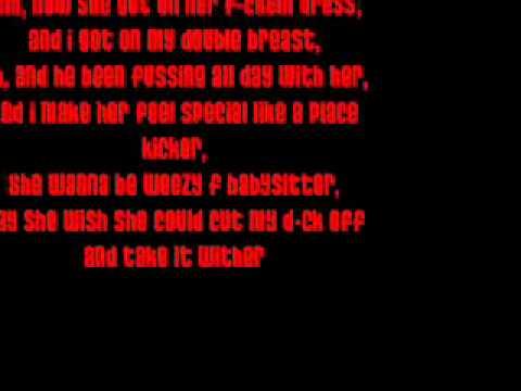 Lil wayne im single lyrics