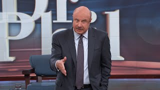 unPHILtered: Dr. Phil Says Fighting In Front Of Your Kids, 'Changes Who They Are'