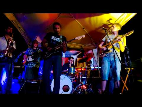 Little Wing -Kitsch Boys (live cover)-