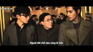 A Big Deal  gây sốc bằng  cả mớ  ngôn ngữ   Phim Châu Á   Kênh14 vn
