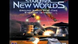 Star Trek: New Worlds - Desert Start Music
