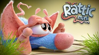 Funny Cartoon Compilation For Kids | Rattic  – All Episodes #7 | Funny Cartoons For Children & Kids