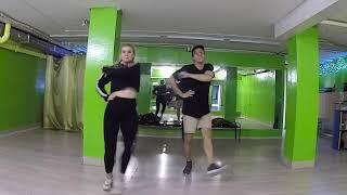 Nails, Hair, Hips dance / Серпухов школа танців ІМПУЛЬС