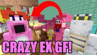 Minecraft   Nintendo Fun House   SAKAWAKA'S CRAZY EX-GIRLFRIEND! [335]
