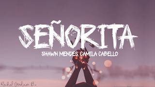 Download song Shawn Mendes, Camila Cabello - Señorita (Lyrics)