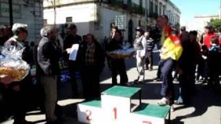 5° Trofeo di Primavera Trofeo Unità d'Italia Memorial Antonio Bardoscia a Galatina