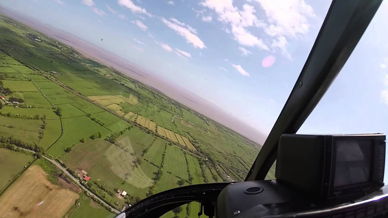 Helicopter Flight Experience  YouTube