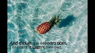 Download Mp3 Escape  The Piña Coladas Song  - Jack Johnson   Lyrics