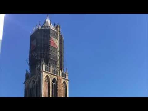 The Church Bells playing Avicii songs