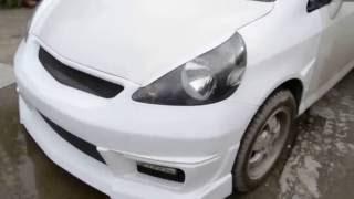 видео Накладки на бампер как элемент тюнинга