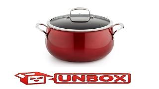 Unboxing - IRL Video  - Belgique Dutch Oven Unboxing