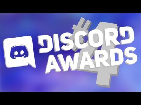 DISCORD AWARDS 4 - Funniest Discord Screenshots | Juniper