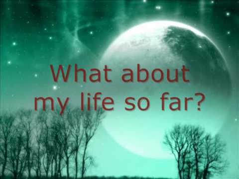 What About Everything-Carbon Leaf (lyrics)