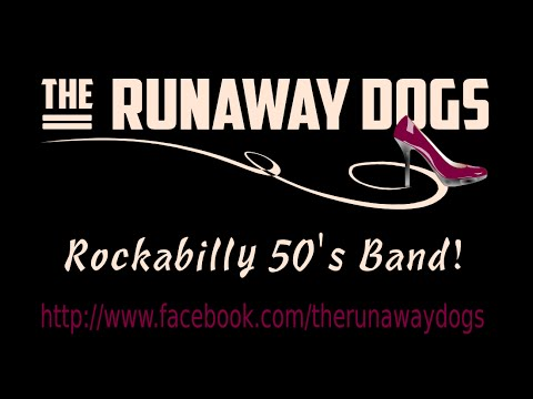 The Runaway Dogs  sur Radio Prima FM 107.4