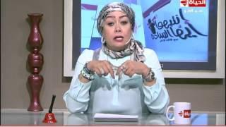 هالة فاخر: مفيش حاجة اسمها