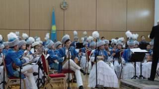 Тойбастар - (оркестр)