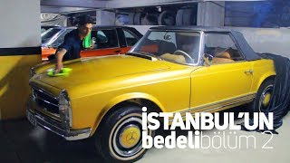 the cost of istanbul: episode 2 - blue collar