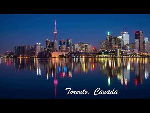 Top 10 Cities Around the World with Best Night View