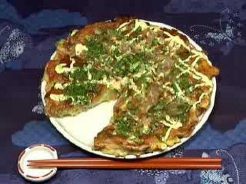 How to Make Okonomiyaki (Japanese Savory Pancake Recipe ...