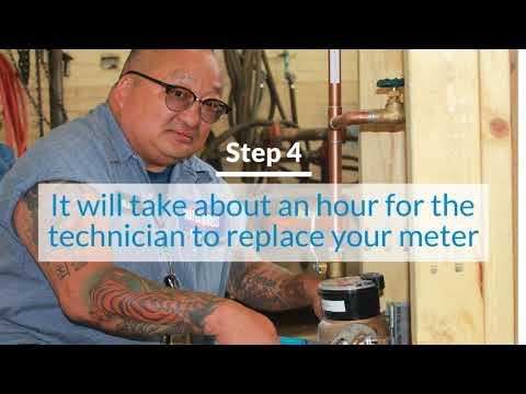 Water Meter Replacement City Of Minneapolis