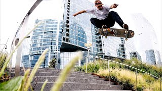 Jamie Foy | Raw Clips 2020