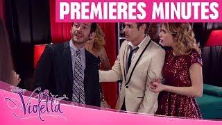 Violetta saison 3 - Premières minutes : épisode 21
