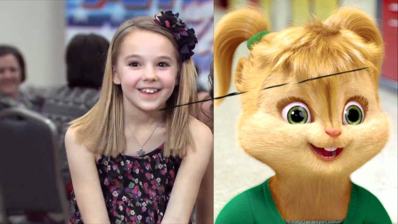 avery the calico hearts talk about the chipettes youtube