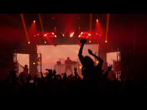Illenium AWAKE Tour live 12/7/17