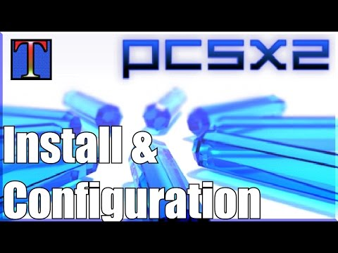 PCSX2 1.4.0 Setup Tutorial Best Configuration Guide & Emulator | Play PS2 Games On Your PC
