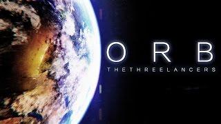 Orb-Short Sci fi film