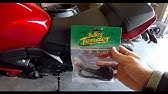 Battery Tender Motorcycle Charger Youtube