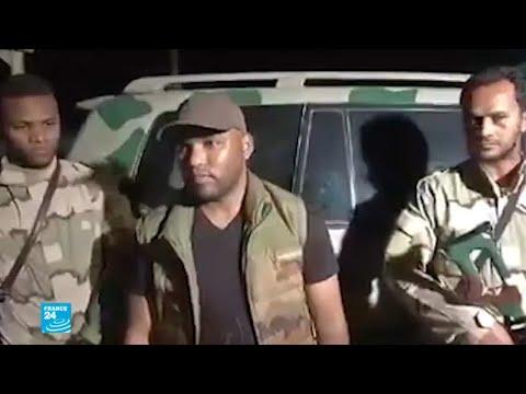 حرب في الهلال النفطي الليبي