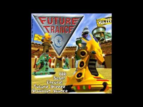 Future Trance Vol. 3 CD 1