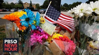 Remembering those killed in the Virginia Beach massacre