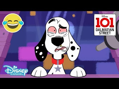 101 Dalmatian Street | Dylan, What Have You Done?!