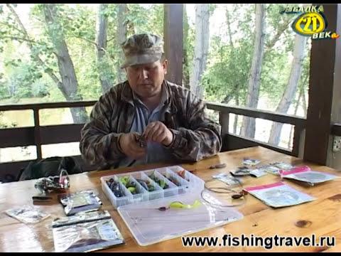 о ловле на спиннинг чернушенко