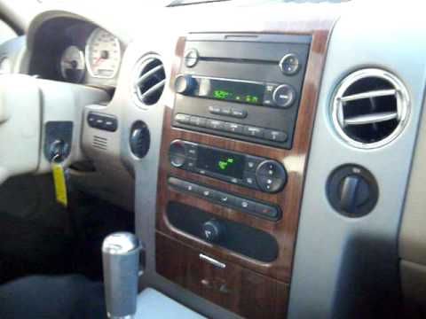 2004 Ford F150 Lariat 5.4 Triton Gates Chevy World